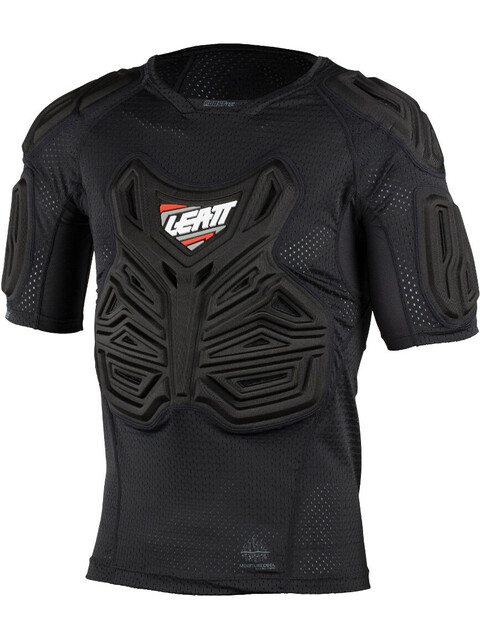Leatt Roost Protector SS Shirt black